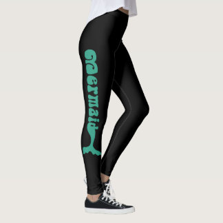 Leggings Sirena