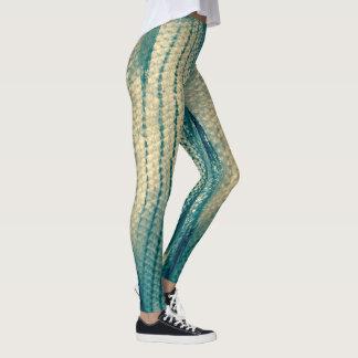 Leggings Sirena enrrollada 4Veronique