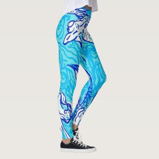 Leggings Sirenas