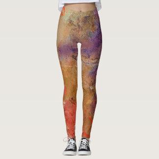 Leggings Spumoni (polainas)