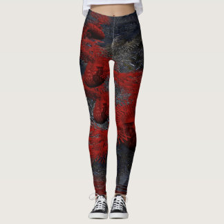 Leggings Strings ginebra de poner