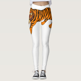 Leggings Tigre