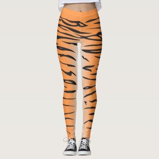 Leggings Tigre de Bengala real