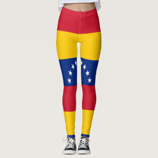Leggings Venezuela
