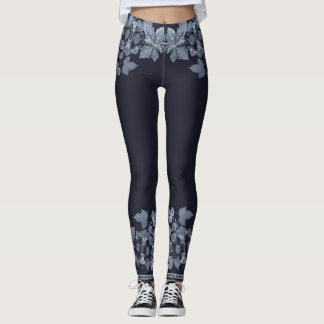 Leggings Wedgwood