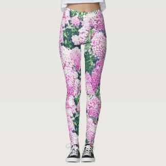 Leggings Zing floral