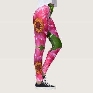 Leggings Zinnia rosado