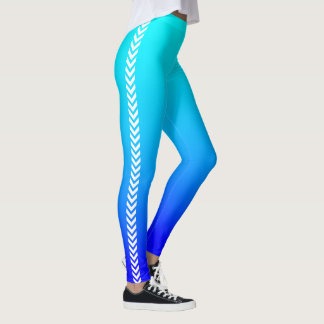 Leggins blue D