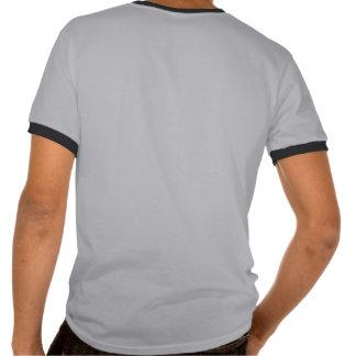 Legión de SPQR de camisa de la condenación