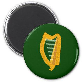 Leinster Irlanda Iman Para Frigorífico