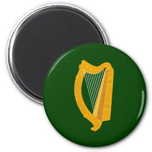Leinster, Irlanda Iman Para Frigorífico