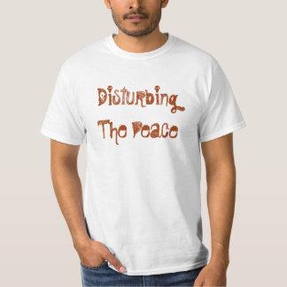 Lema de la banda del DTP Camisetas
