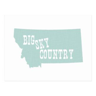 Lema de Montana Postales