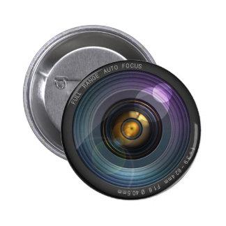 lente de cámara secreta chapa redonda de 5 cm
