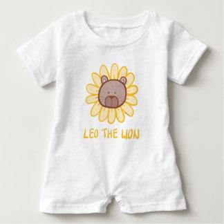 Leo el mameluco de la hawaiana de Keiki del león