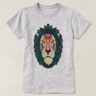 Leon Camiseta