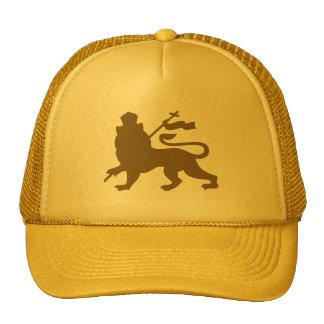 León de Judah Gorras