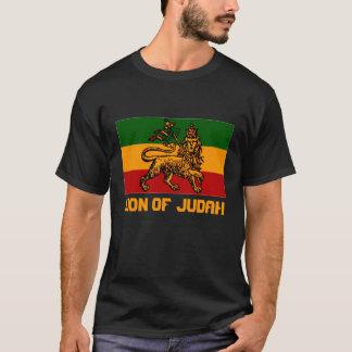León de la camiseta de Judah