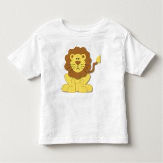 ¡León del bebé! Rugido Camiseta