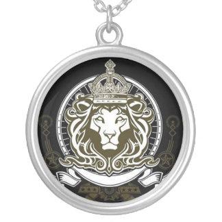 León del collar de Judah-