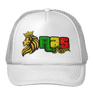 León del reggae de Cori Reith Rasta Gorras De Camionero