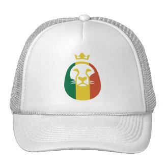 León del reggae de Cori Reith Rasta Gorros