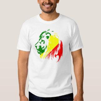 León del rey camiseta