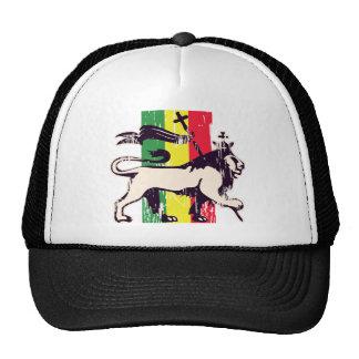 León del rey gorras de camionero