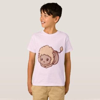 Leon Kawaii Camiseta