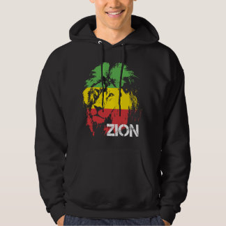 León Zion Pulóver
