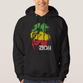 León Zion Sudadera