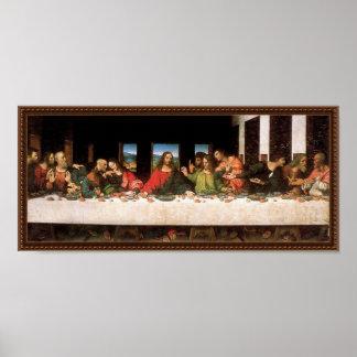 Leonardo da Vinci - arte renacentista de la última