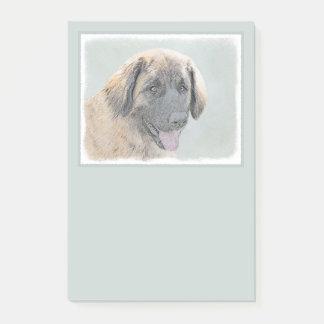 Leonberger Notas Post-it®
