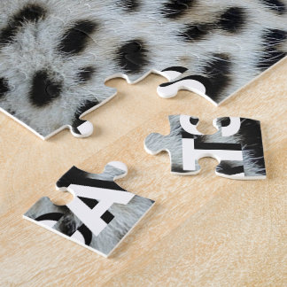 Leopardo 1 puzzles