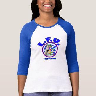Leprechaun y unicornio camisetas