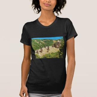 Les laca erosión de Savines de agua Camiseta