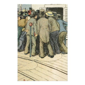 Les Marionnettes de la Vie 1890 - L'Article 330 Papelería De Diseño