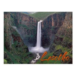 Lesotho Postal