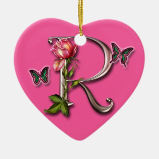 R Alphabet In Heart Related Keywords amp Suggestions Long