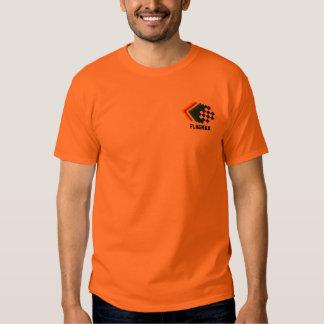 """""""Ley del mariscal"""" por la persona que hace señales Camiseta"""