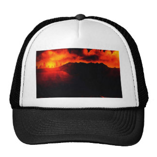 Leyenda de la mercancía primera gorras
