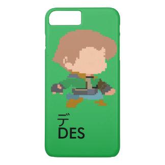 Leyendas: Caso más del iPhone 7 del DES Funda iPhone 7 Plus