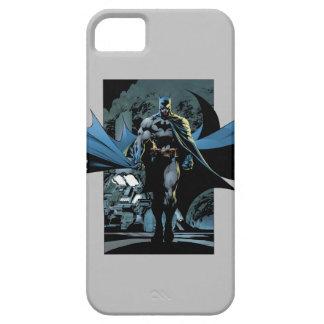 Leyendas urbanas de Batman - 1 iPhone 5 Funda