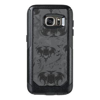Leyendas urbanas de Batman - modelo oscuro del Funda Otterbox Para Samsung Galaxy S7