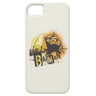 Leyendas urbanas de Batman - plantilla de Batman iPhone 5 Case-Mate Coberturas
