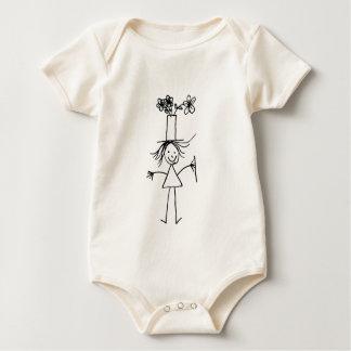 lHat del magica Body Para Bebé