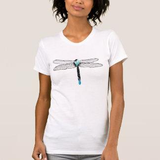 Libélula Camiseta