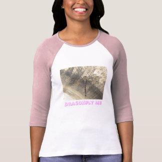 Libélula YO Camiseta