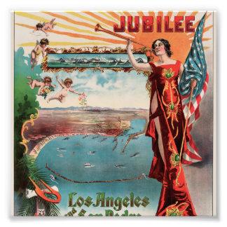 Libere - abrigue el jubileo, Los Ángeles y San Fotografía