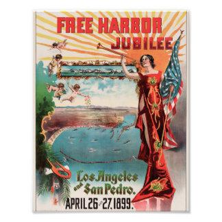 Libere - abrigue el jubileo, Los Ángeles y San Impresiones Fotográficas